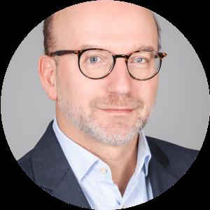 Philippe Sérié - Directeur financier et co-fondateur - YouTransactor