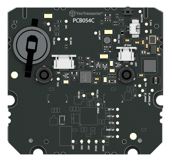 EMV PCI Module by YouTransactor