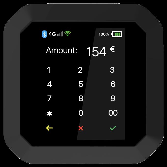mPOS & MiniPOS- Terminal de pagamento